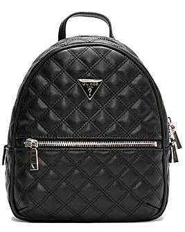Guess Cessily Quilted Backpack
