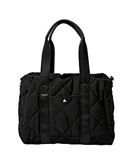 Accessorize Becca gym bag
