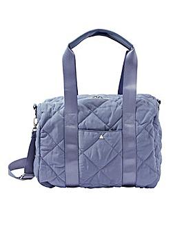 Accessorize Becca gym bag