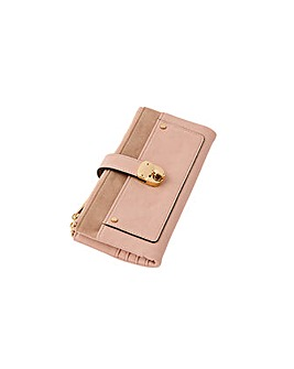 Accessorize Freya Push Lock Wallet