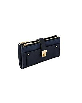 Accessorize Freya Push Lock Wallet