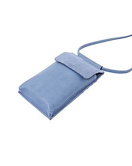 Accessorize Carrie Utility Phone Wallet