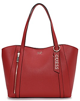 Guess Naya Trap Tote Bag