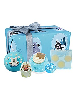 Bomb Cosmetics Shake Up Christmas Bath Bomb Giftset