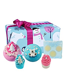Bomb Cosmetics Worth Melting For Giftset