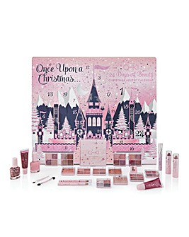 Q-KI Once Upon A Christmas 24 Days Beauty Advent Calendar
