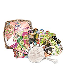 Montagne Jeunesse 7th Heaven Face Mask Basket