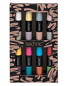 Technic Nail Polish Bundle 16 x 4ml