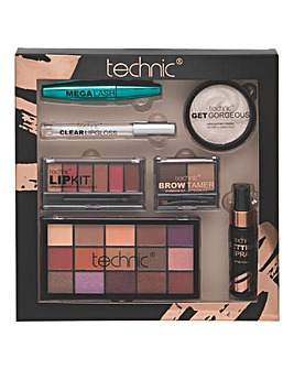 Technic Beauty Blockbuster Set