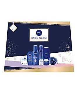 Nivea Cashmere Indulgence Gift Set