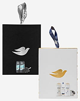 Dove His & Her Box Of Care Mini Gift Sets