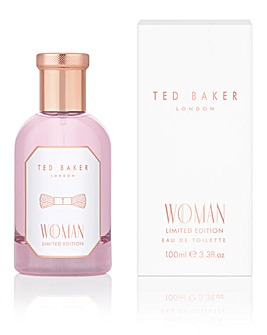 Ted Baker Woman Limited Edition EDT 100ml
