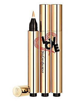 YSL Touch Eclat Valentines Collectors Edition