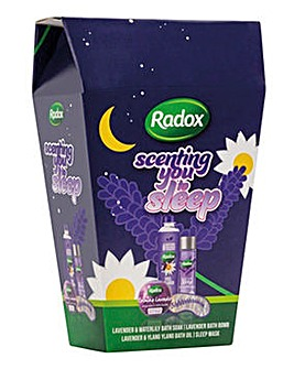 Radox Scenting You To Sleep Gift Set