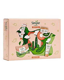 Simple Anywhere Glows Gift Set