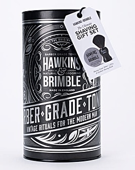 Hawkins & Brimble Shaving Gift Set