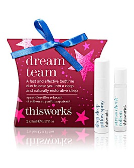 This Works The Dream Team Gift Set