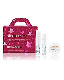 This Works Sleepover Gift Set