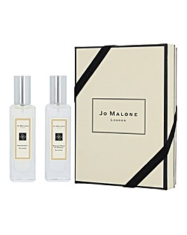 Jo Malone English Pear & Freesia and Gapefruit Cologne Duo