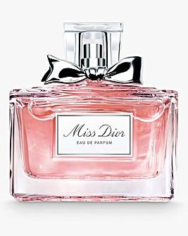 Miss Dior 100ml Eau de Parfum