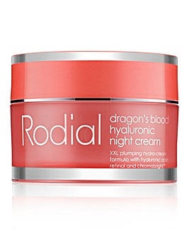 Rodial Dragons Blood Night Cream