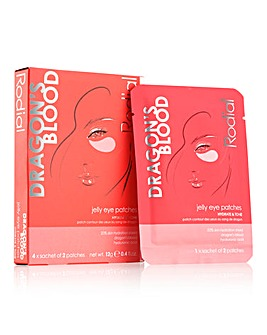 Rodial Dragons Blood Eye Patches Set