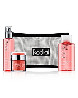 Rodial Dragons Blood Hydrating Gift Set