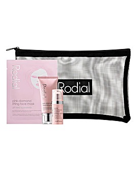 Rodial Pink Diamond Mini Gift Set