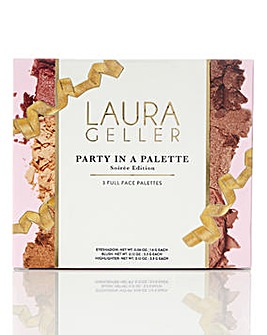 Laura Geller Party In A Palette