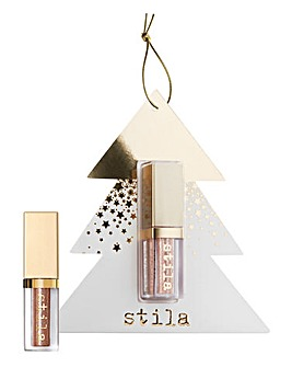 Stila Kitten Karma Tree Ornament