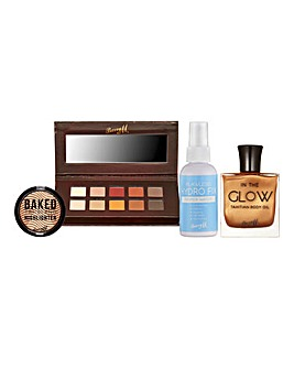 Barry M Summer Glow Bundle