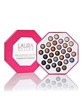 Laura Geller 31 Days of Baked Palette