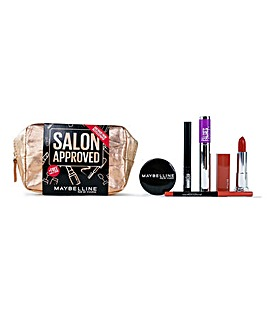 Maybelline Salon Approved Makeup Gift Set
