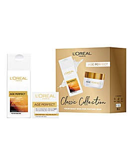 L'Oreal Classic Collection Skincare Gift Set