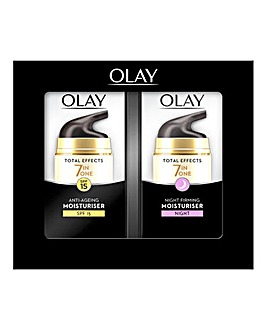 Olay Total Effects Day & Night Set