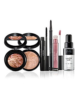 Laura Geller Resting Glam Face 6 Piece Set