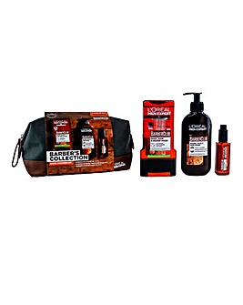 L'Oreal Men Expert Barber's Collection Beard Grooming Kit