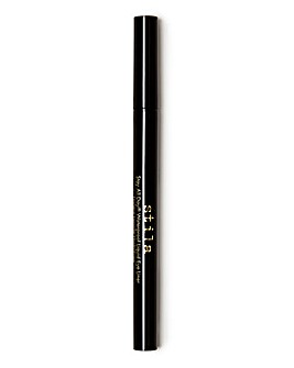 Stila Stay All Day Waterproof Liquid Eye Liner Intense Black
