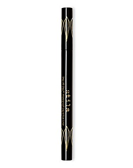 Stila Stay All Day Liquid Eye Liner Micro Tip - Intense Black