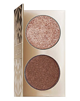 Stila Kaleidoscope Eye Shadow Duo Classic Cashmere