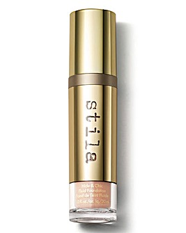 Stila Hide & Chic Fluid Foundation - Light/Medium 2