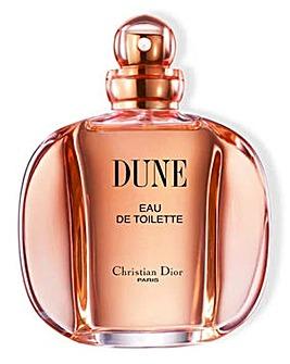 Dior Dune 100ml Eau de Toilette
