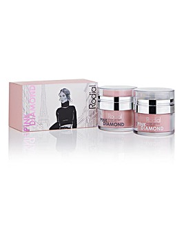 Rodial Pink Diamond Magic Gel Deluxe Duo