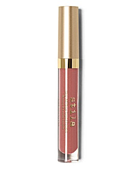 Stila Stay All Day Shimmer Liquid Lipstick - Nudo Shimmer