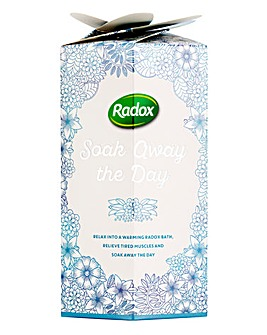 Radox Soak Away The Day Gift Set
