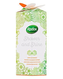 Radox Shower & Shine Gift Set