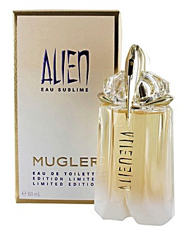 Thierry Mugler Alien Eau Sublime 60ml Eau de Toilette
