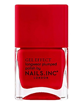 Nails Inc West End Gel Effect Nail Polish
