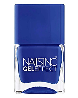 Nails Inc Baker Street Gel Effect Nail Polish