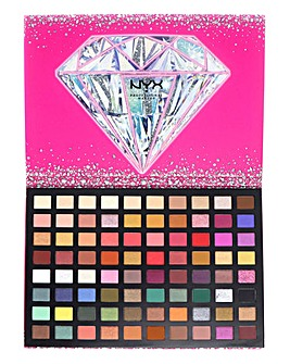 NYX The Ultimate Artistry Palette